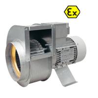 RFEX-ATEX-kanaalventilator- Ostberg-DEWITventilatoren