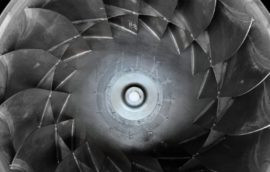 industry impeller