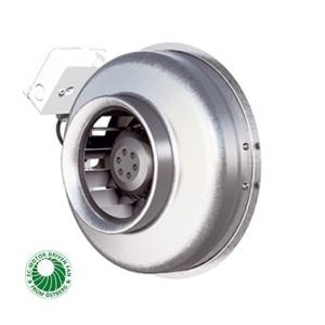 CV-EC-wandventilator-DE WIT ventilatoren