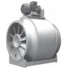 axiaal ventilator EB/H DE WIT ventilatoren
