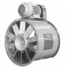 EF/H9-axiaal ventilator