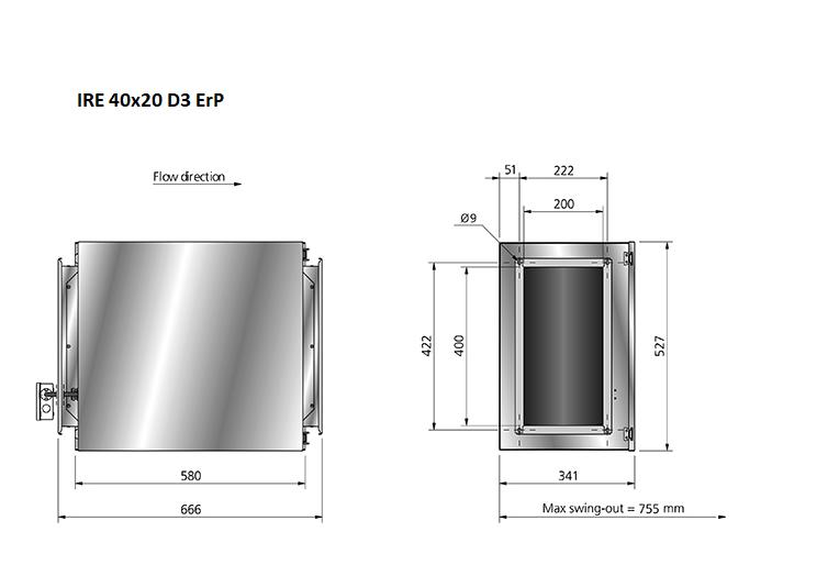 IRE40x20-boxventilator-maatvoering-Ostberg