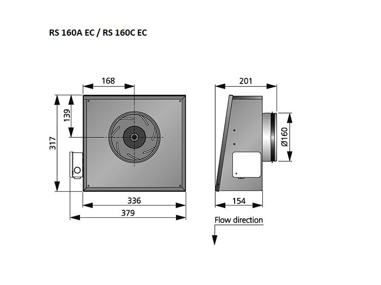RS160-EC-wandventilator-Östberg