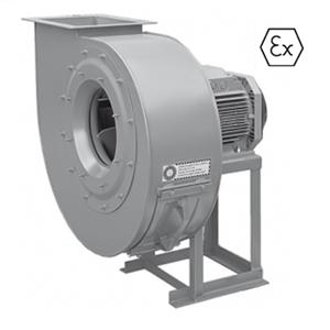 ATEX centrifugaal serie MEC