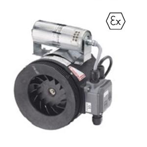 ERM-ATEX kanaalventilator