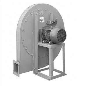 Centrifugaal ventilator direct gedreven DEWITventilatoren