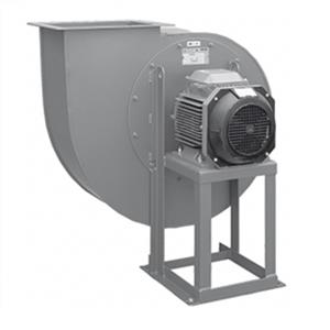 Centrifugaal ventilator type FQ