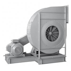 Industrie ventilator centrifugaal