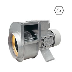 RFEX-ATEX ventillator