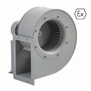 Atex industrie ventilator serie FS