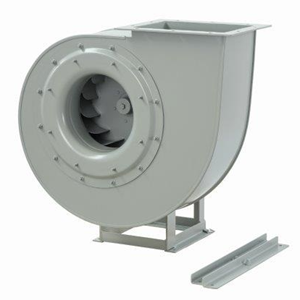 Centrifugaal ventilatoren direct gedreven type FR