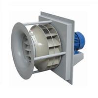 Plugventilator centrifugaal PFM-PFB