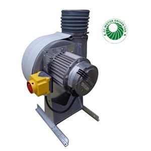 VRE-EC kunststof centrifugaal ventilator gelijkstroom