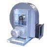 VRE-riemgedreven kunststof ventilator