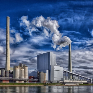Chemische industry toepassing Oil plant