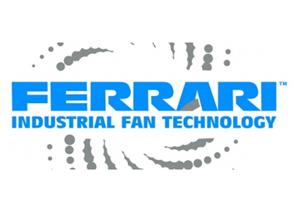 Ferrari ventilatori Industrie ventilatoren