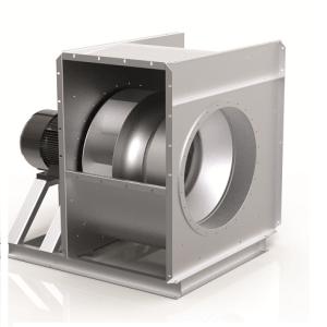 Ventilatoren OEM-markt type P2M