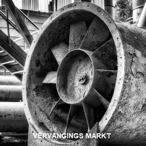 Vervangings markt ventilatoren
