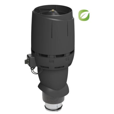 KPV-125PFLOW ECo pijpdakventilator kunststof