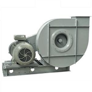 FA-R hoge druk ventilator riemgedreven voorovergebogen schoepen