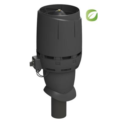 KPV-110PFLOW ECo pijpdakventilator