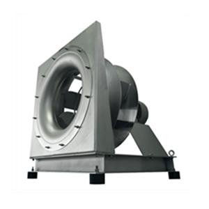 Plugfan PFE centrifugaal enkel aanzuigend