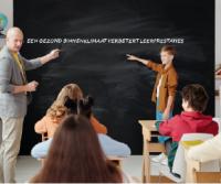 Ventilatie verbetert leerprestaties
